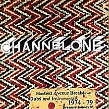 Sly & Revolutionaries - Channel One: Maxfield Avenue Breakdown