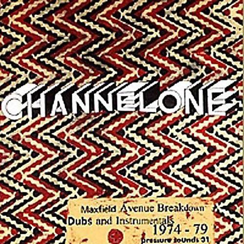 Alliance Sly & Revolutionaries - Channel One: Maxfield Avenue Breakdown