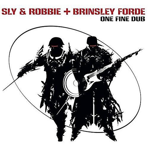 Alliance Sly & Robbie - One Fire Dub
