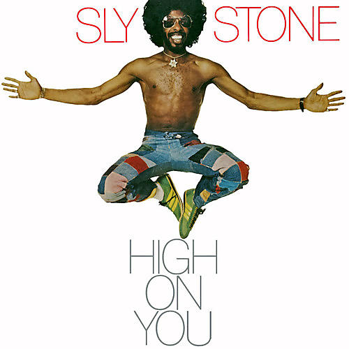 Alliance Sly Stone - High On You