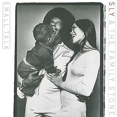 Alliance Sly & the Family Stone - Small Talk