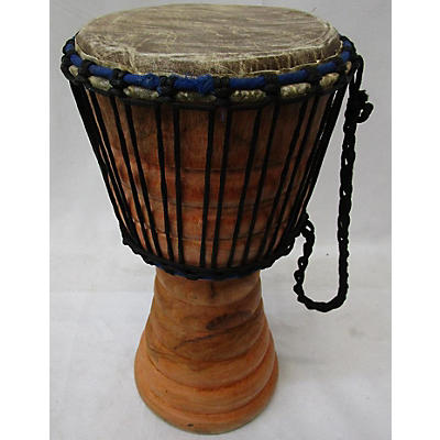 Miscellaneous Small African Djembe