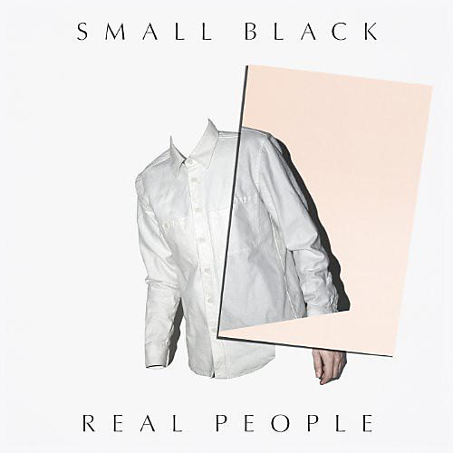 Alliance Small Black - Real People