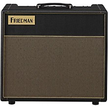 Open Box Friedman Small Box 50W 1x12 Hand Wired Tube Guitar Combo