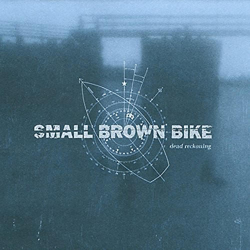 Alliance Small Brown Bike - Dead Reckoning