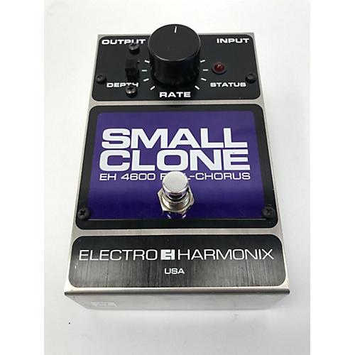 Small Clone Analog Chorus Effect Pedal