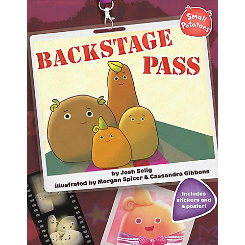The Backstage Pass to Memphis, Tennessee