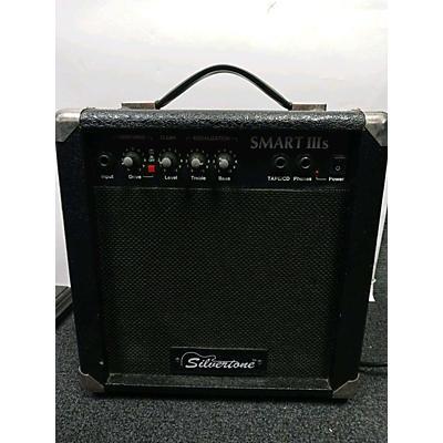Silvertone Smart 3 Guitar Combo Amp