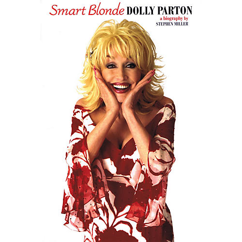 Omnibus Smart Blonde - Dolly Parton Omnibus Press Series Softcover