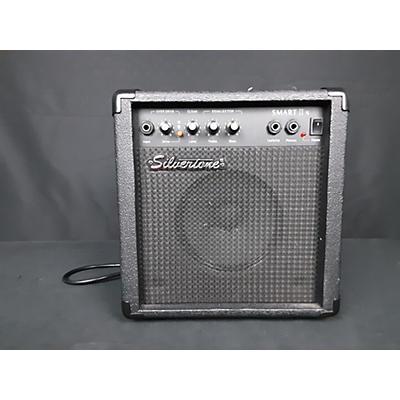Silvertone Smart II US Guitar Combo Amp