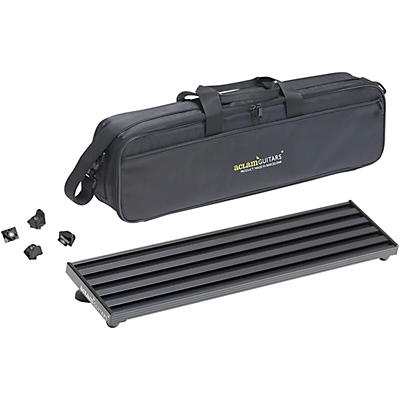 Aclam Guitars Smart Track S1 Black with Soft Case