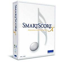 Musitek SmartScore X2 Music Scanning Software Guitar Edition