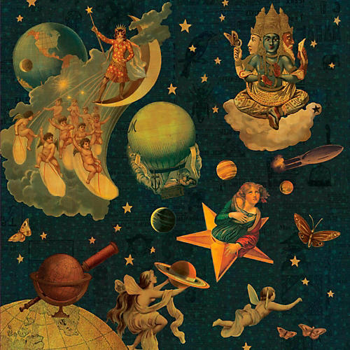 Universal Music Group Smashing Pumpkins - Mellon Collie And The Infinite Sadness 4LP