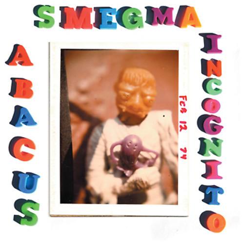 Alliance Smegma - Abacus Incognito
