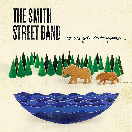 Alliance Smith Street Band - No One Gets Lost Anymore