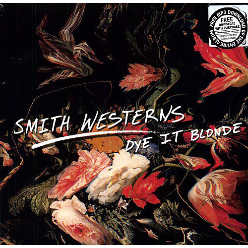Alliance Smith Westerns - Dye It Blonde