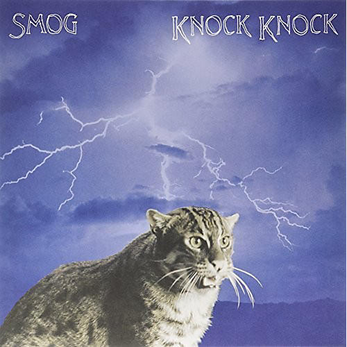 Alliance Smog - Knock Knock