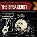 Alliance Smoke or Fire - The Speakeasy thumbnail