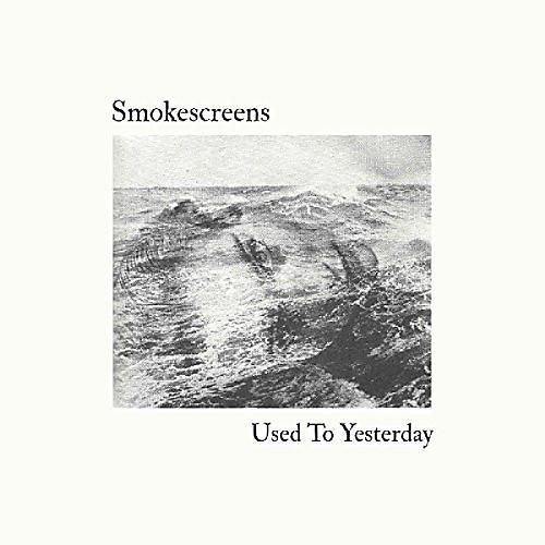 Alliance Smokescreens - Used To Yesterday
