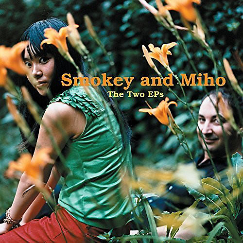 Alliance Smokey & Miho - The Two Eps