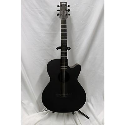 RainSong Smokey SMH Acoustic Electric Guitar