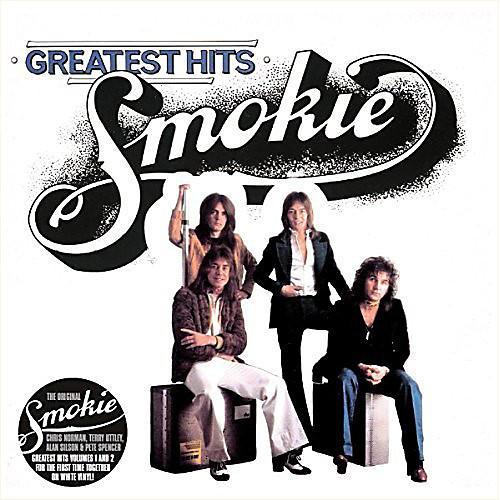 Alliance Smokie - Greatest Hits (Bright White Edition)