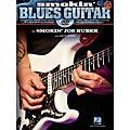 Hal Leonard Smokin' Blues Guitar - Book/DVD thumbnail