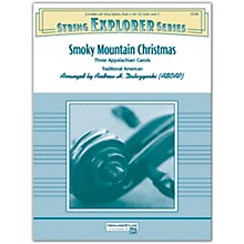 Alfred Smoky Mountain Christmas Conductor Score 2
