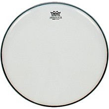 Smooth White Ambassador Batter Drumhead 15 in.
