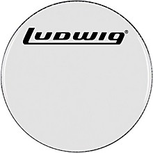 Smooth White Bass Drum Head 36 in.
