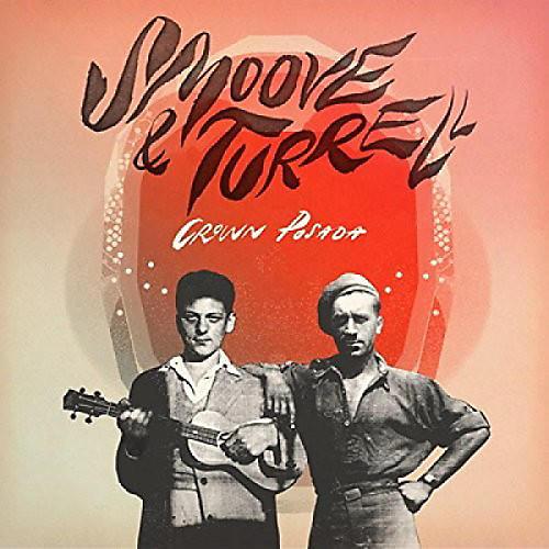 Alliance Smoove & Turrell - Crown Posada