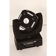 Open BoxBlizzard Snake Eyes Mini 60 Watt LED Moving Head Effects Light