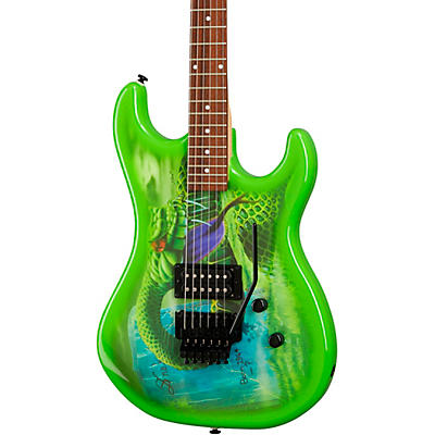 Kramer Snake Sabo Baretta Outfit Electric Guitar