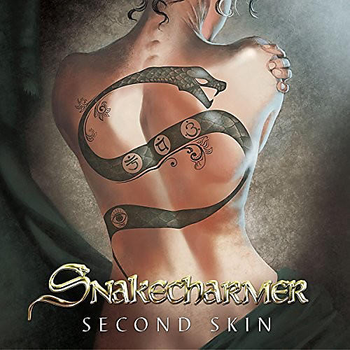 Alliance Snakecharmer - Second Skin