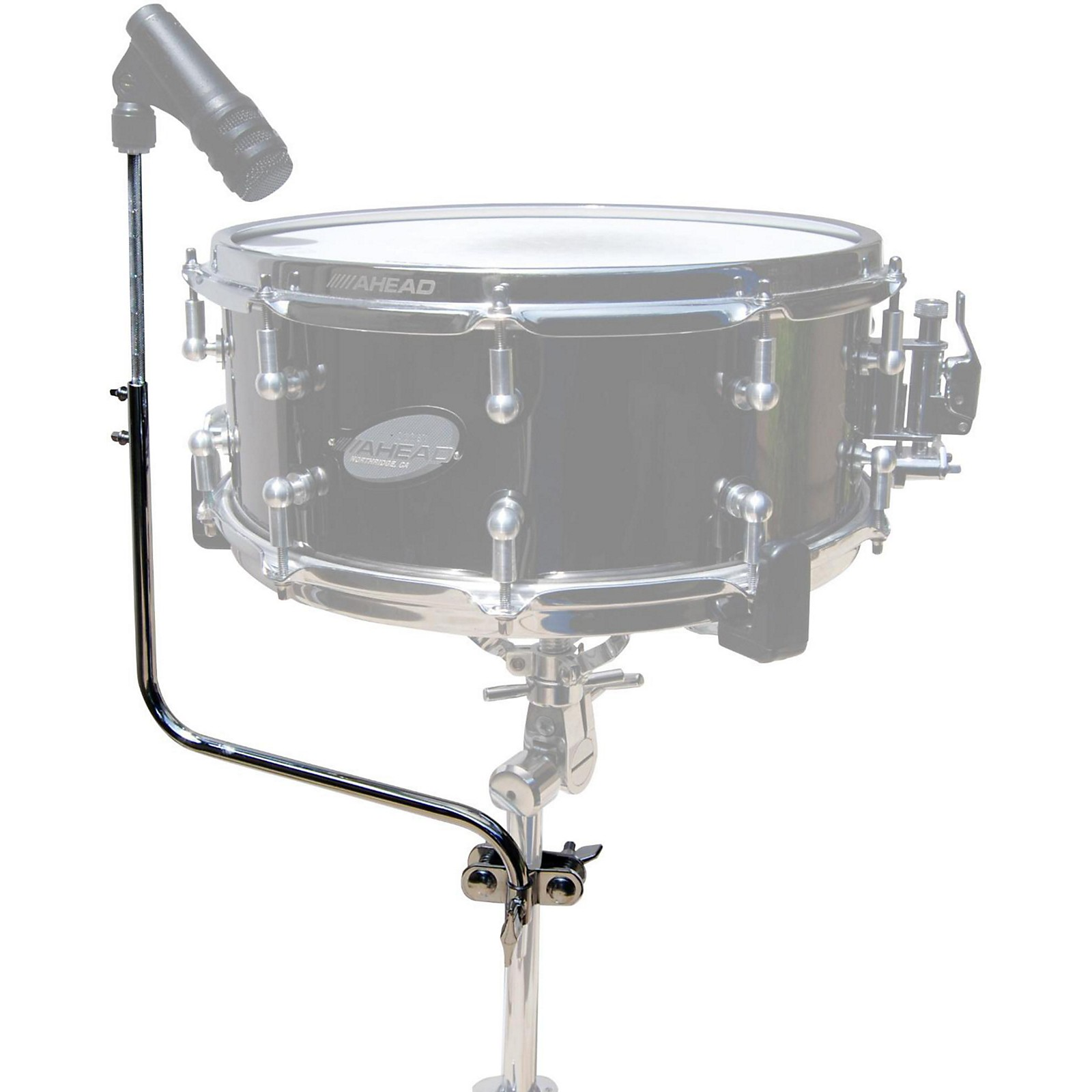 Big Bang Distribution Snare/Cymbal Mic Mount
