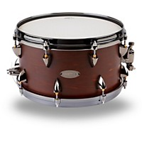 Deals on Orange County Drum & Percussion Snare Drum 13 x 7 in. Chestnut Ash