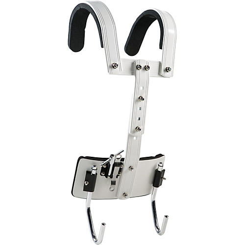 sound percussion labs snare drum carrier white musician 39 s friend. Black Bedroom Furniture Sets. Home Design Ideas