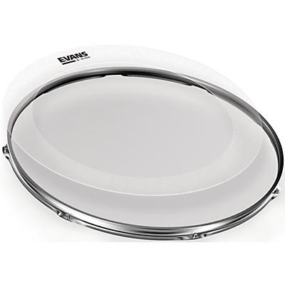 Evans Snare Drum Duo Ring Pack