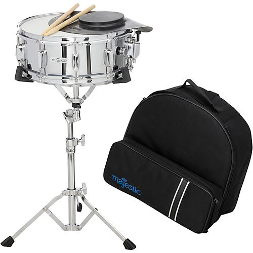 Snare Drum Kit With Backpack