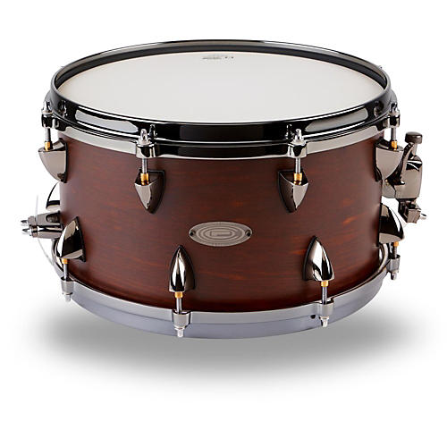 Orange County Drum & Percussion Snare Drum Condition 1 - Mint 13 x 7 in. Chestnut Ash