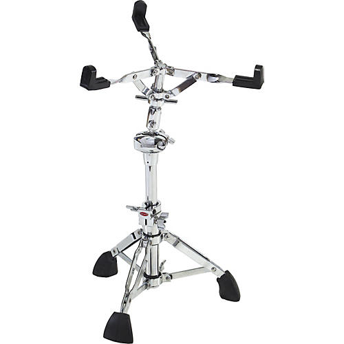 Gibraltar Snare Drum Stand with Ball-Adjust Basket and Super Foot