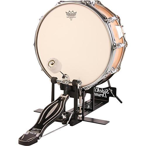 SideKick Drums Snare Kick Riser Stand