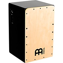 Meinl Snarecraft Series Pickup Cajon with Baltic Birch Frontplate