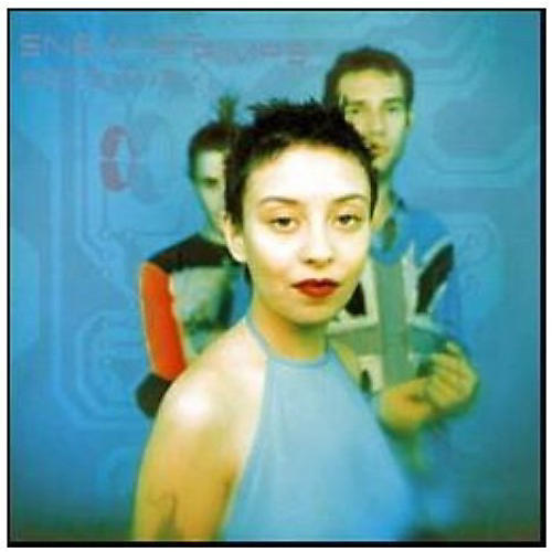 Alliance Sneaker Pimps - Becoming X: Direct Metal Master