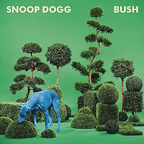 Alliance Snoop Dogg - Bush