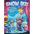 Hal Leonard Snow Biz! (A Fun-Filled Musical Salute to the Joys of Winter) ShowTrax CD Composed by John Jacobson thumbnail