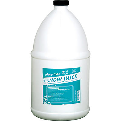 American DJ Snow Juice - Gallon