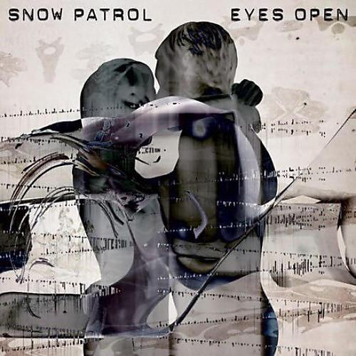 Alliance Snow Patrol - Eyes Open