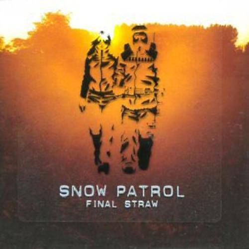 Alliance Snow Patrol - Final Straw