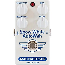 Mad Professor Snow White Auto Wah/Envelope Filter Guitar Effects Pedal